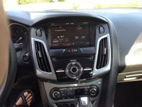 Picture of 2013 Ford Focus Titanium, interior