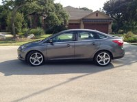 Picture of 2013 Ford Focus Titanium, exterior