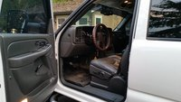 Picture of 2007 GMC Sierra 3500HD SLT Crew Cab 4WD, interior
