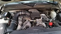 Picture of 2007 GMC Sierra 3500HD SLT Crew Cab 4WD, engine