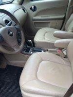 Picture of 2007 Chevrolet HHR Panel LT, interior