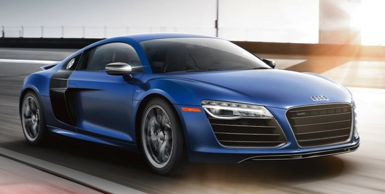 Picture of 2015 Audi R8