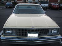 Picture of 1980 Chevrolet Malibu, exterior