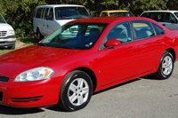 Picture of 2008 Chevrolet Impala LS, exterior