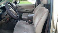 Picture of 2004 Toyota Tacoma 4 Dr Prerunner V6 Crew Cab SB, interior