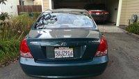 Picture of 2006 Hyundai Elantra GLS