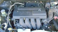Picture of 2003 Toyota Matrix 4 Dr XR Wagon, engine