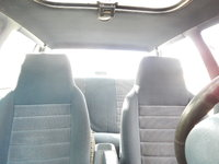 Picture of 1993 Chevrolet Cavalier, interior, gallery_worthy