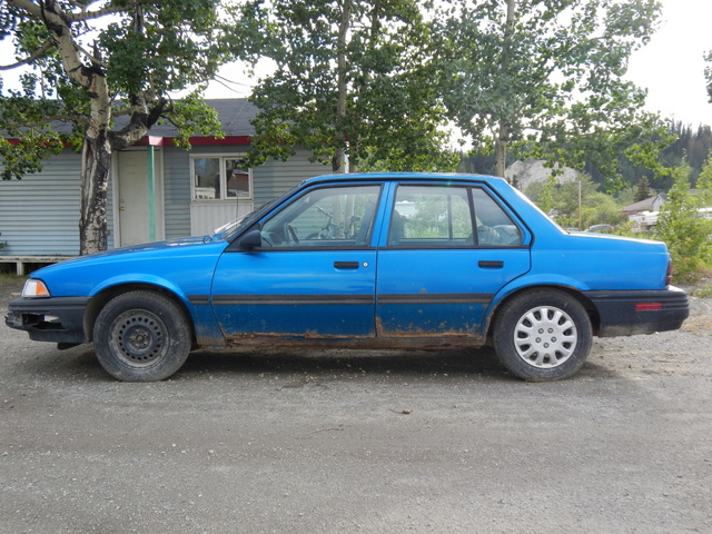 Picture of 1993 Chevrolet Cavalier