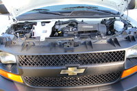 Picture of 2010 Chevrolet Express Cargo G2500 Ext, engine