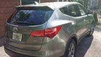 Picture of 2013 Hyundai Santa Fe 2.0T Sport, exterior