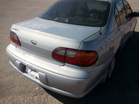 Picture of 2000 Chevrolet Malibu LS, exterior