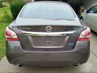 Picture of 2013 Nissan Altima 2.5 SV, exterior
