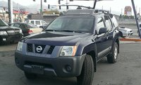 Picture of 2006 Nissan Xterra S 4WD, exterior
