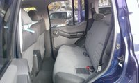 Picture of 2006 Nissan Xterra S 4WD, interior