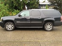 Picture of 2013 GMC Yukon XL Denali 4WD, exterior