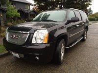 Picture of 2013 GMC Yukon XL Denali 4WD, exterior