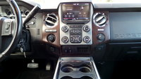 Picture of 2013 Ford F-250 Super Duty Lariat Crew Cab 6.8ft Bed 4WD, interior