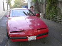 Picture of 1986 Pontiac Firebird SE, exterior, gallery_worthy
