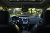 Picture of 2010 Chevrolet Equinox LT2 AWD, interior, gallery_worthy