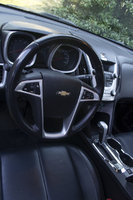 Picture of 2010 Chevrolet Equinox LT2 AWD, interior
