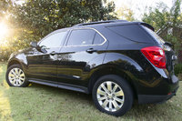 Picture of 2010 Chevrolet Equinox LT2 AWD, exterior