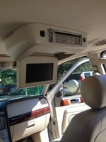 Picture of 2004 Lincoln Navigator Luxury 4WD, interior