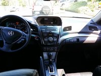 Picture of 2013 Acura ILX 2.4L w/ Premium Pkg, interior