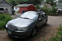 Picture of 2005 Saturn ION 2