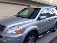 Picture of 2004 Honda Pilot EX-L AWD, exterior