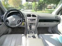 Picture of 2005 Lincoln LS V6 Premium, interior