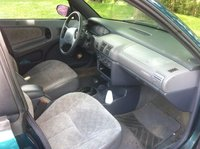 Picture of 1996 Plymouth Neon 4 Dr Highline Sedan, interior
