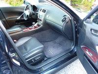 Picture of 2006 Lexus IS 250 AWD, interior