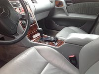 Picture of 1990 Mercedes-Benz 350-Class 4 Dr 350SD Turbodiesel Sedan, interior