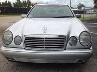 Picture of 1990 Mercedes-Benz 350-Class 4 Dr 350SD Turbodiesel Sedan, exterior, gallery_worthy