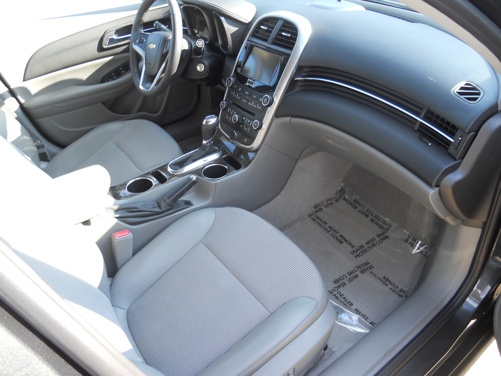 2015 Impala Ltz2 Autos Post