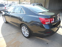 Picture of 2015 Chevrolet Malibu LT