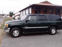 Picture of 2004 GMC Yukon XL 4 Dr 1500 4WD SUV, exterior