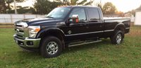 Picture of 2012 Ford F-350 Super Duty Lariat Crew Cab 8ft Bed 4WD, exterior