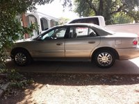 Picture of 2000 Buick Century Limited, exterior