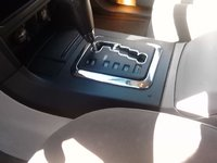 Picture of 2005 Chrysler Pacifica Base AWD, interior