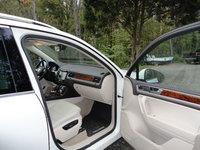 Picture of 2012 Volkswagen Touareg TDI Executive, interior