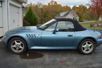 1997 Bmw Z3 User Reviews Cargurus