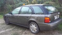 Picture of 2001 Saturn S-Series 4 Dr SW2 Wagon, exterior