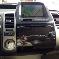 Picture of 2007 Toyota Prius Touring