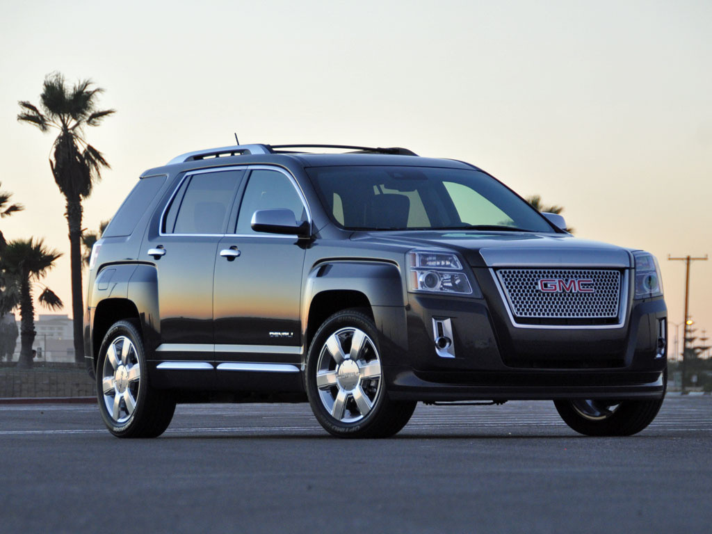 2015 gmc terrain denali test drive review cargurus. Black Bedroom Furniture Sets. Home Design Ideas