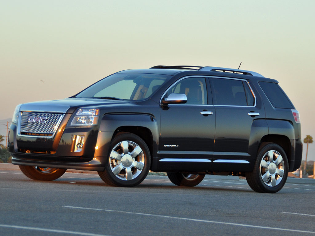 new 2015 gmc terrain denali for sale cargurus canada. Black Bedroom Furniture Sets. Home Design Ideas