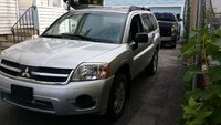 Picture of 2007 Mitsubishi Endeavor SE AWD, exterior