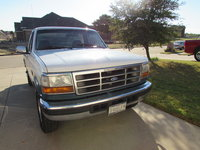 Picture of 1995 Ford F-250 2 Dr XLT Standard Cab LB, exterior