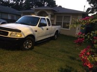 Picture of 1998 Ford F-250 3 Dr Lariat Extended Cab SB, exterior